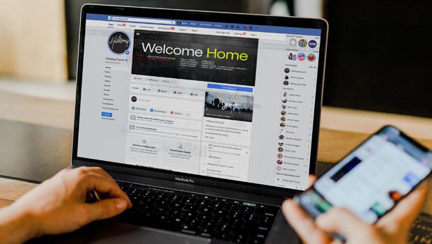 Using Facebook to Build a Digital Church Community