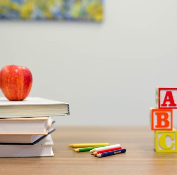 10 Keys to Homeschooling