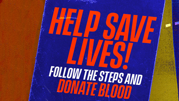 Hillsong Supporting Red Cross Lifeblood