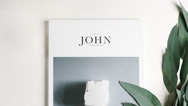 Praying through the Letters of John