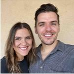Luke & Mary Crowley, Hillsong Los Angeles Campus Pastors