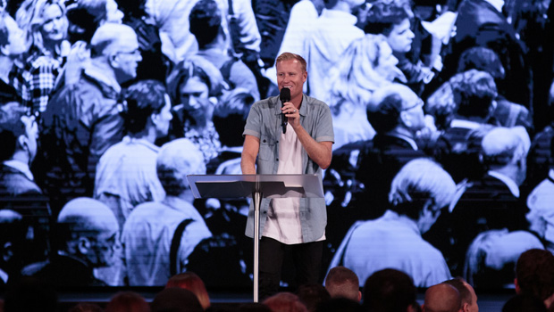How to Keep Your Sermon Captivating From Beginning to End