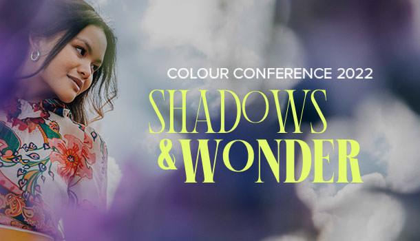 Shadows & Wonder — Poets. Prophets. Everyday Women.