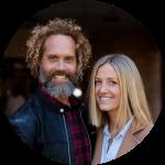 Andy & Lauren Koblischke, Perth Campus Pastors