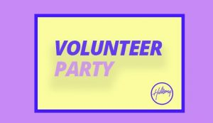 Volunteer Party - CPH
