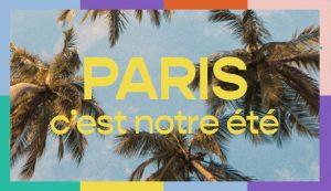 C'est Notre Été — Paris