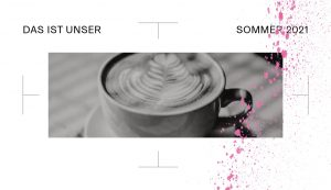 30.07. | Latte Art Workshop