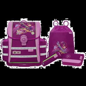 Schultaschen Set (Mädchen)
