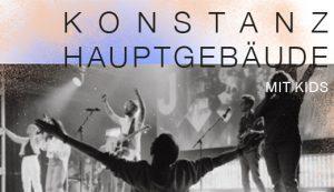 19.09. | HAUPTGEBÄUDE, KONSTANZ