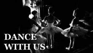 DANCE WITH US   KIDS