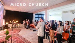 24.10 | MICRO CHURCH