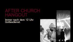 24.10 | Sunday Hangout