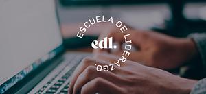 ESCUELA DE LIDERAZGO<br>Cursos online para tu liderazgo.