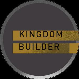 Kingdom Builder Logo