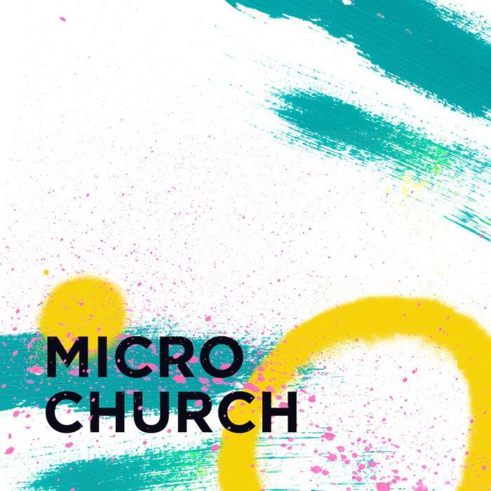 Micro Church   Hub