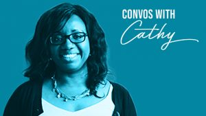 Convos With Cathy - Going Far, Being Single, and Becoming Myself