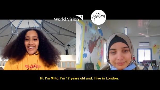 Safe Havens For Refugee Youth