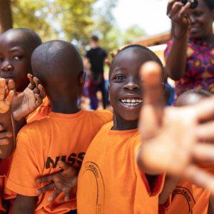 The Power Of Child Sponsorship