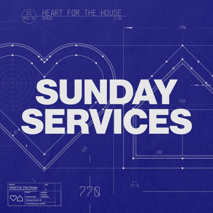 Online Service - 11am Service