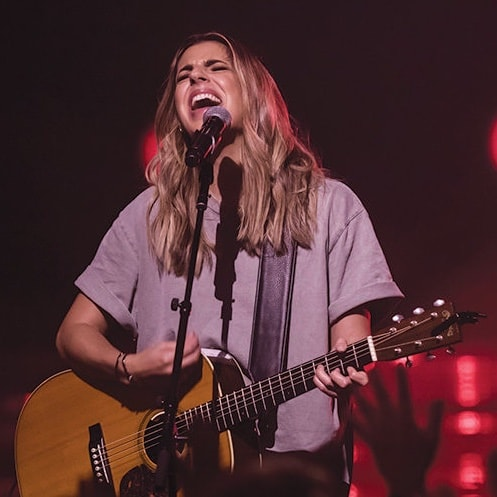 Worship & Creative Conference