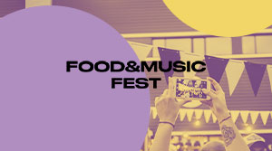 Food&Music Fest