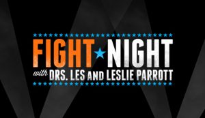 Fight Night: with Drs. Les and Leslie Parrott
