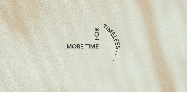 More Time for TimeLess