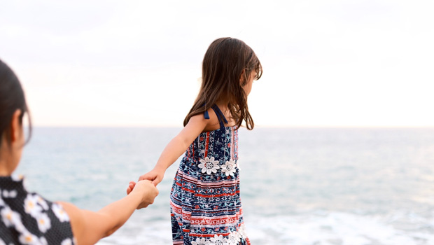 Foster Care Week: Fostering as a single parent