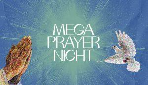 Mega Prayer Night Online