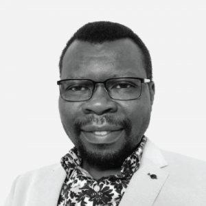 <strong> Dr. John Edmund Adjei </strong>