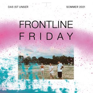 Frontline Friday