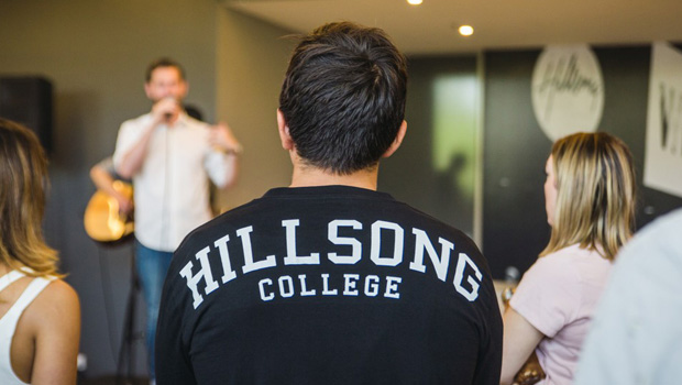 Response from Hillsong College to The Daily Mail Enquiry