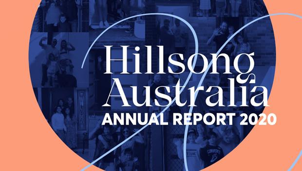 Hillsong Australia Annual Report 2020
