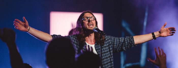 Building a Healthy Worship Culture