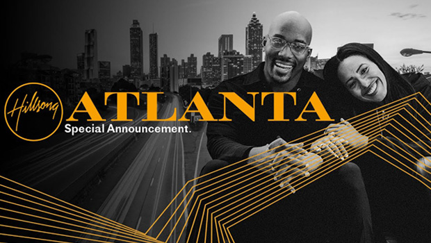 Announcing Hillsong Atlanta