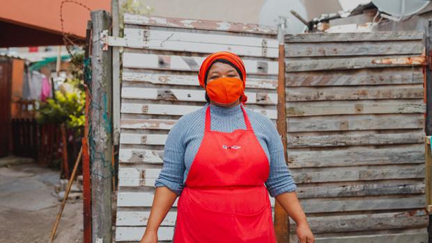 The Backyard Kitchen Saving Lives
