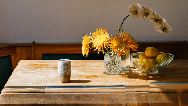 A Love Letter to The Table