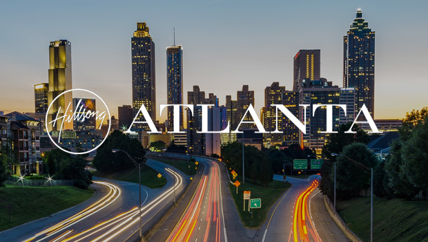 Hillsong Atlanta OPENING DAY
