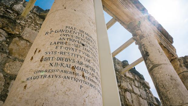 A New Way to Bridge the Biblical Context Gap