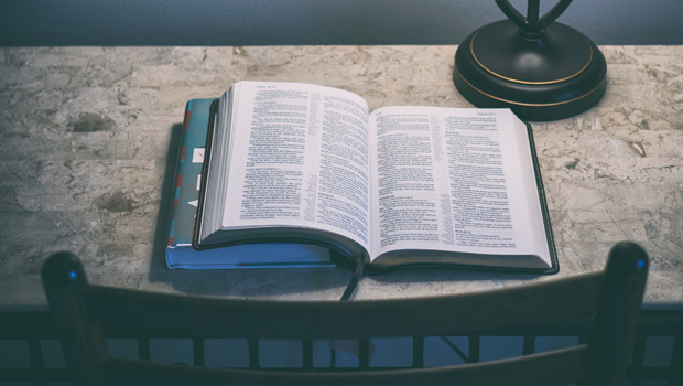 5 Ways Your Morning Devotions Help Develop Your Sermons
